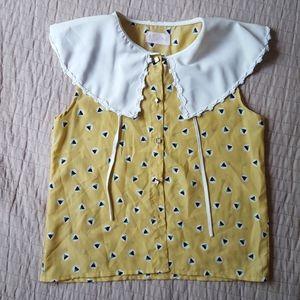 Vintage Cute Top